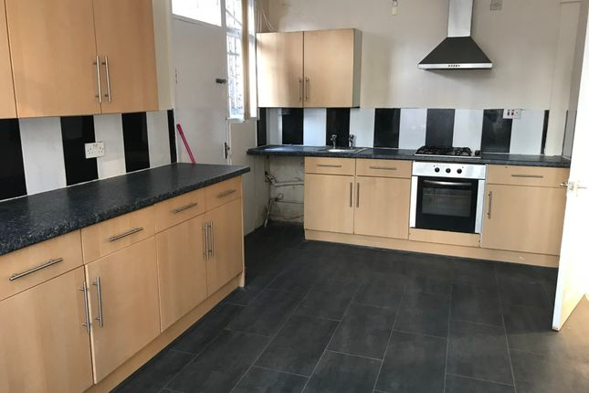 Thumbnail Flat to rent in Lisburn Lane, Liverpool