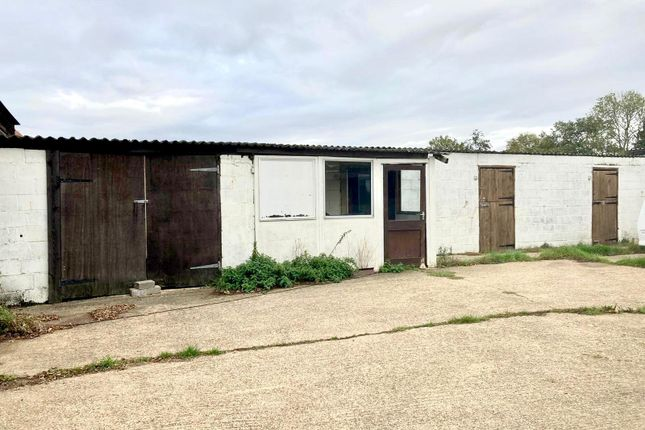 Thumbnail Detached bungalow for sale in Ivy Lane, Great Brickhill, Milton Keynes