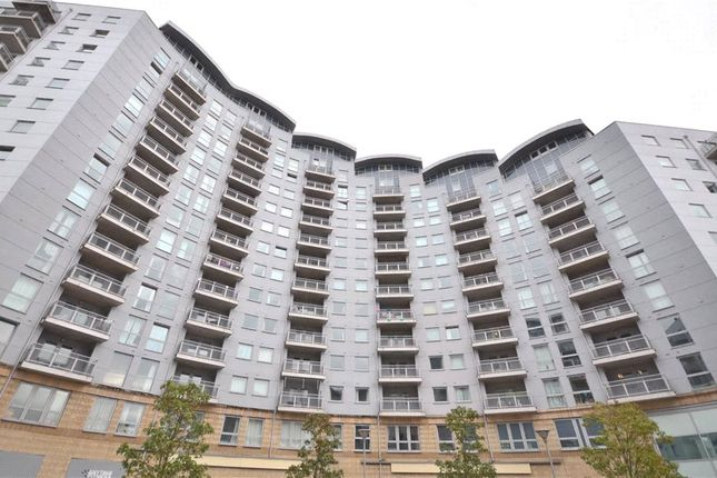Thumbnail Flat for sale in Crown Heights, Alencon Link, Basingstoke