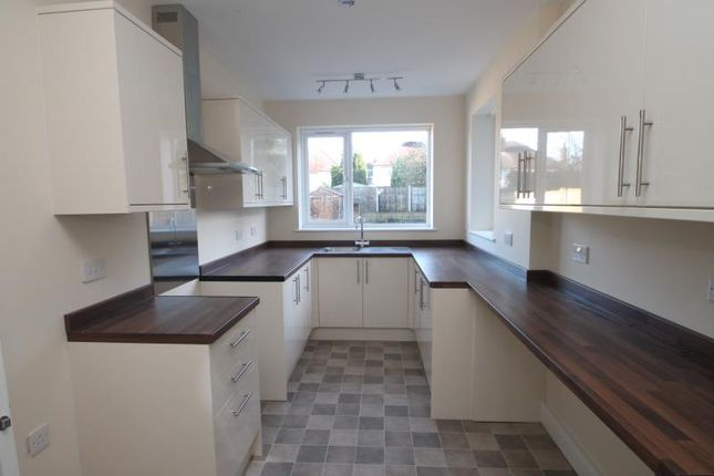 Thumbnail Semi-detached house to rent in Narrow Lane, Halesowen, West Midlands
