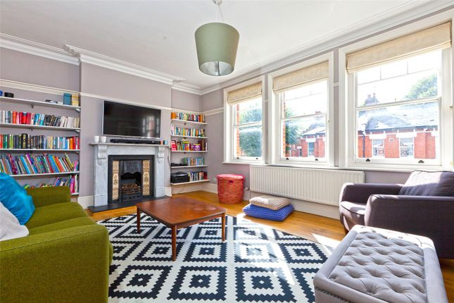 Thumbnail Maisonette for sale in Langdon Park Road, Highgate, London