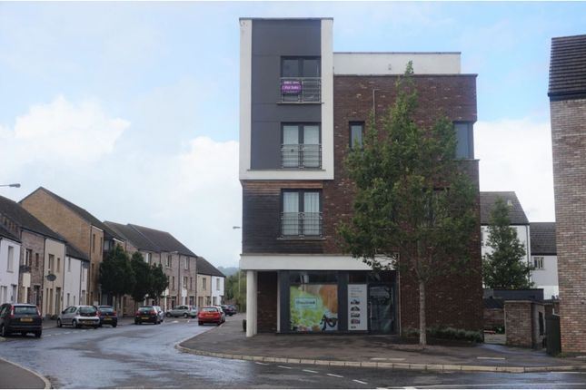 Thumbnail Flat for sale in Woodbrook Avenue, Lisburn