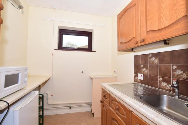 Kitchen of Hopewell Drive, Chatham, Kent ME5