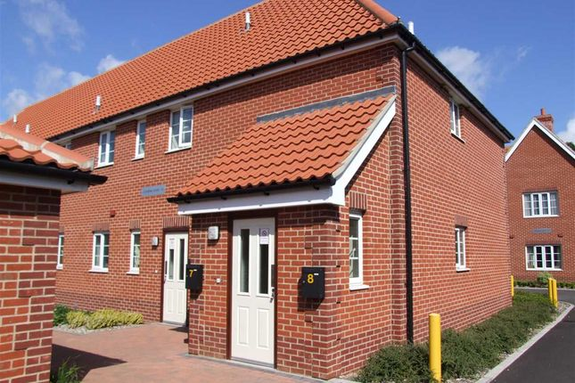 Thumbnail Studio to rent in Catherine House, St William Court, Ipswich
