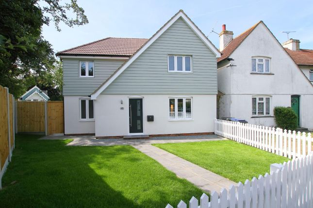 Thumbnail Detached house for sale in Railway Avenue, Whitstable