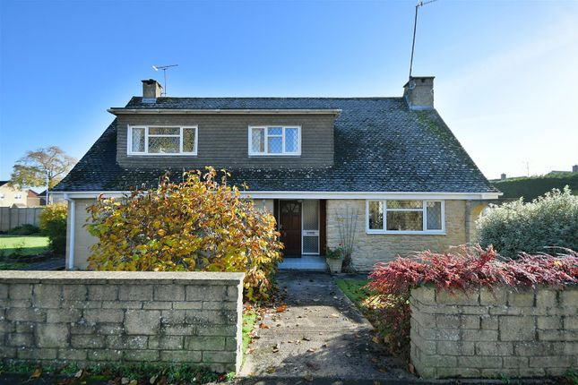 Thumbnail Detached house for sale in Minster Way, Chippenham