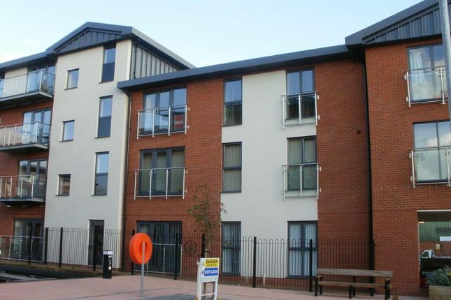Thumbnail Flat to rent in Larch Way, Stourport-On-Severn