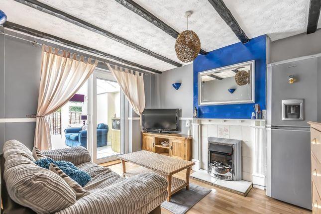 Living Room of Cedar Road, Botley, Oxford OX2