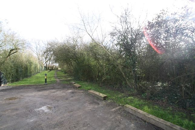 Thumbnail Land for sale in Canewdon View Road, Ashingdon, Rochford