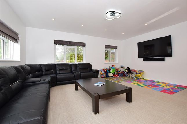 Thumbnail Detached house for sale in Stodmarsh Road, Canterbury, Kent