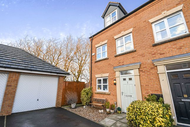 3 bed property for sale in Gibfield Road, St. Helens