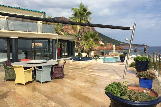 Thumbnail Property for sale in Antheor, Var, France