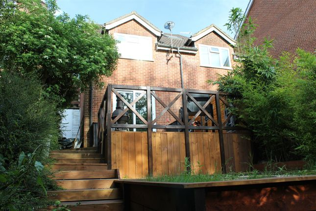 Flat for sale in Carrington Road, High Wycombe