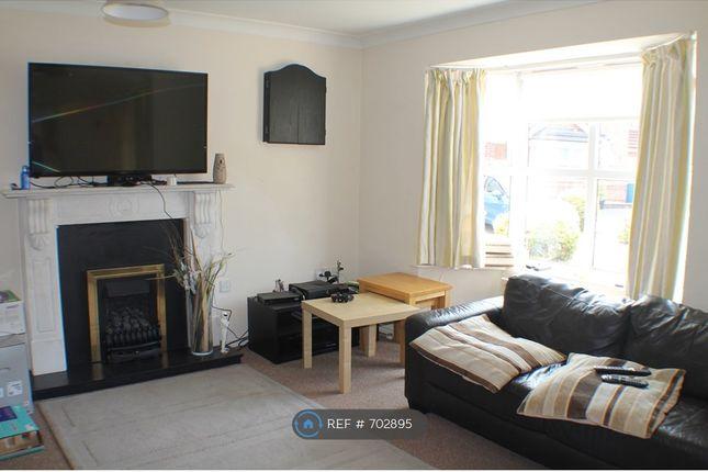 Living Room of Clearwaters, Kingswood, Hull HU7