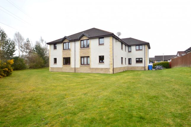 Flat for sale in Holm Dell Court, Inverness, Inverness-Shire