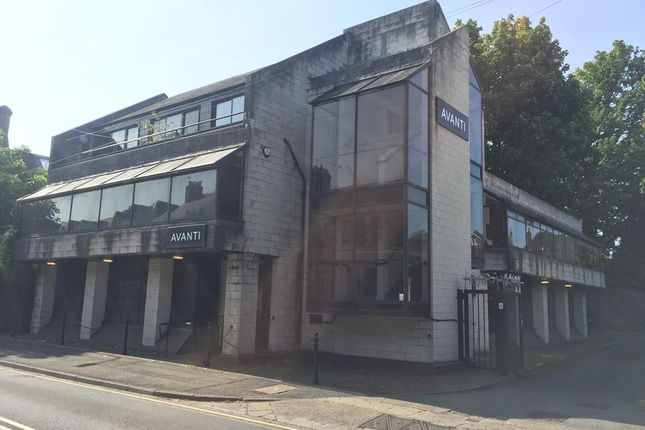 Thumbnail Office for sale in 36 Cardiff Road, Llandaff, Cardiff