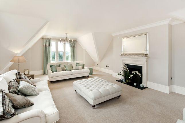 Thumbnail Flat to rent in Penhurst Road, Penshurst, Tonbridge