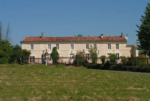 Awesome Thumbnail Country House For Sale In Jonzac, Léoville, Jonzac, Charente  Maritime,