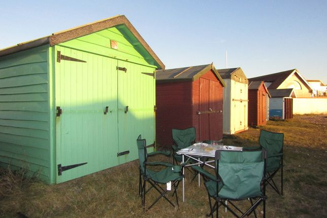Mobile/park home for sale in Sea Front, Hayling Island