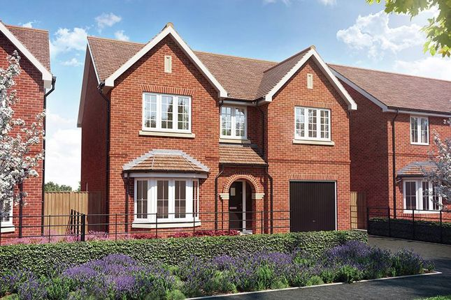 """Thumbnail Property for sale in """"The Natland"""" at Highfields Road, Highfields Caldecote, Cambridge"""