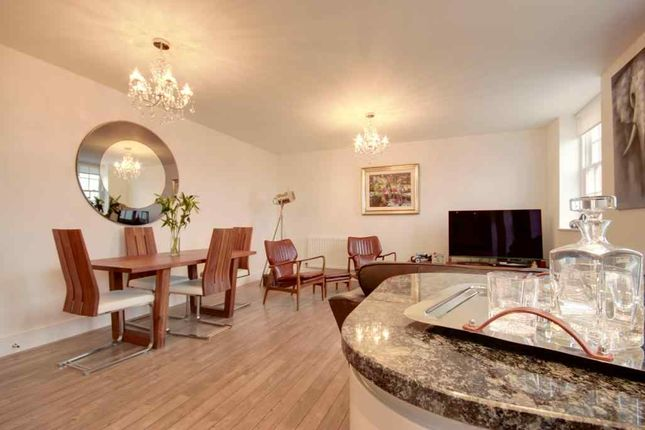 Thumbnail Flat for sale in Atkinson Way, Beverley