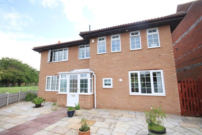 Thumbnail Detached house for sale in Elm Tree Avenue, Walton On The Naze