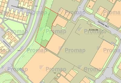 Thumbnail Land to let in Cavans Way, Coventry, West Midlands