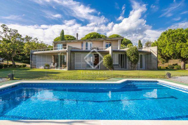 Thumbnail Villa for sale in Spain, Barcelona North Coast (Maresme), Mataró, Mrs7568