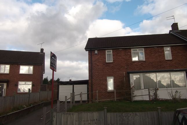 Thumbnail Room to rent in The Barley Lea, Coventry