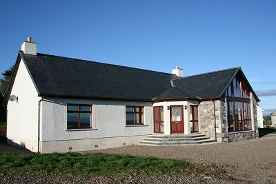 Thumbnail Bungalow for sale in Seaview, Tonderghie Road, Isle Of Whithorn