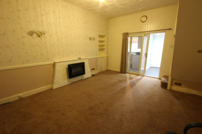 Lounge of Michael Street, Buckhaven, Leven KY8