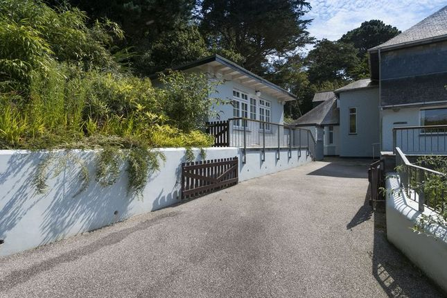 The Chalet of Castle Drive, St. Mawes, Truro TR2