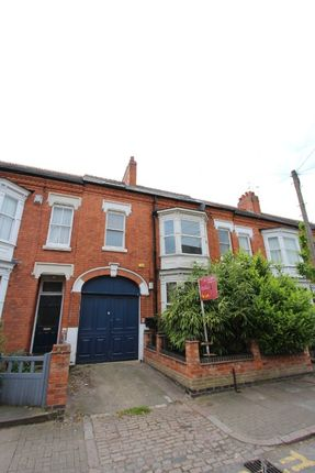 Thumbnail Property for sale in Central Avenue, Clarendon Park, Leicester