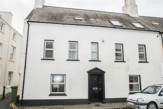 Thumbnail Detached house to rent in Parliament Square, Castletown, Isle Of Man