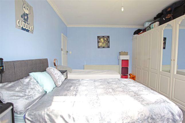 Master Bedroom of Sandringham Road, London N22