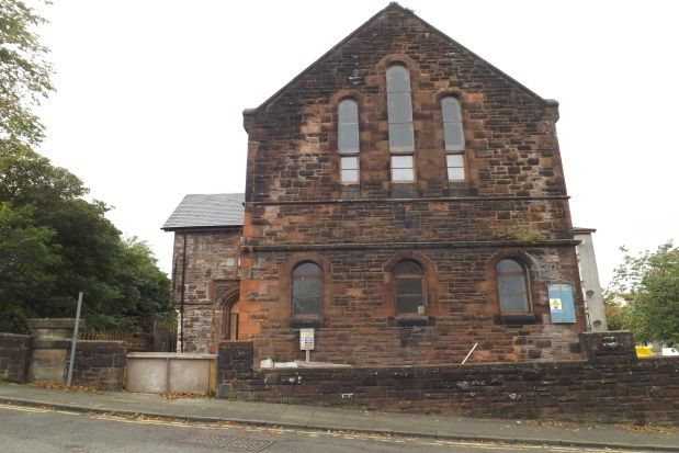 Thumbnail Property to rent in Main Road, Castlehead, Paisley