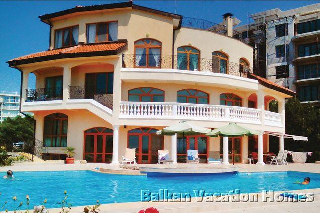 Thumbnail Villa for sale in Villa In Kabakum Beach (Golden Sands), Kabakum Beach Near Golden Sands, 9007 Varna, Bulgaria