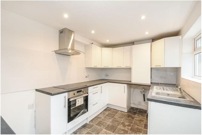 Kitchen of New Street, Aylesbury HP20