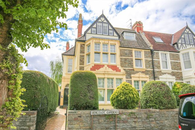 2 bed flat for sale in Henleaze Gardens, Henleaze, Bristol BS9