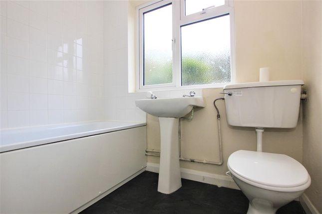 Bathroom of Godstone Road, Whyteleafe CR3