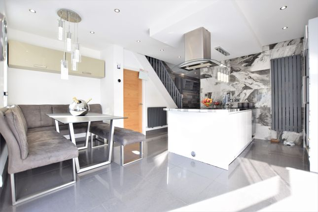 5 bed terraced house for sale in Northfield Avenue, Blackpool FY1