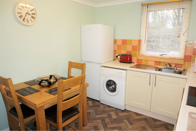 Kitchen of Rumblingwell, Dunfermline KY12
