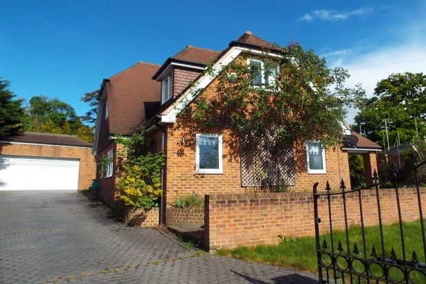 Thumbnail Property to rent in Castle Dene, Maidstone
