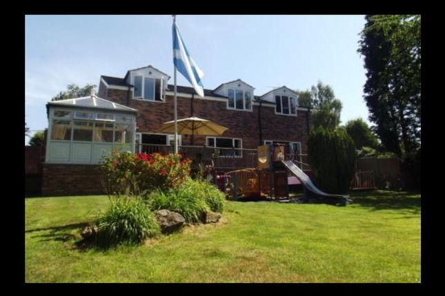 Thumbnail Detached house for sale in Kingsbury Road, Sutton Coldfield, West Midlands