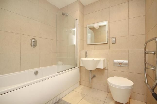 Bathroom of Mazda Building, 4 St. Peters Close, Sheffield, South Yorkshire S1