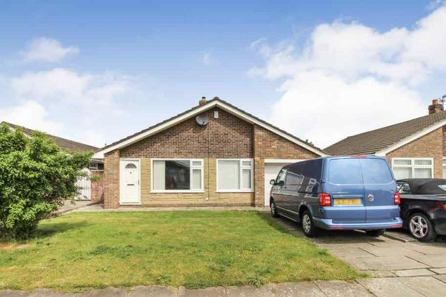 Thumbnail Bungalow to rent in Crockleford Avenue, Southport