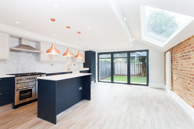 Thumbnail Terraced house for sale in Chesholm Road, London