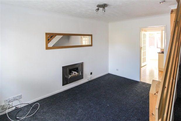 Living Room of Marsh Way, Penwortham, Preston PR1