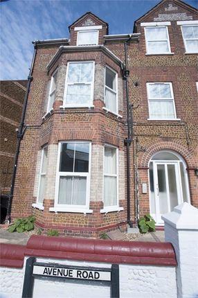 Thumbnail Flat for sale in 3-5 Avenue Road, Hunstanton, Norfolk