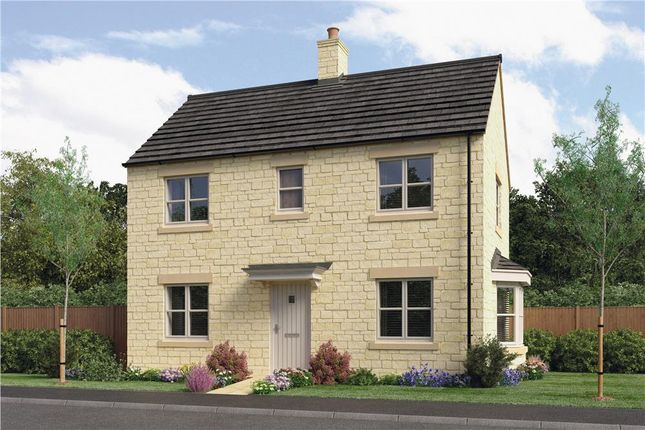 """Thumbnail Detached house for sale in """"Emmett"""" at Broad Marston Lane, Mickleton, Chipping Campden"""